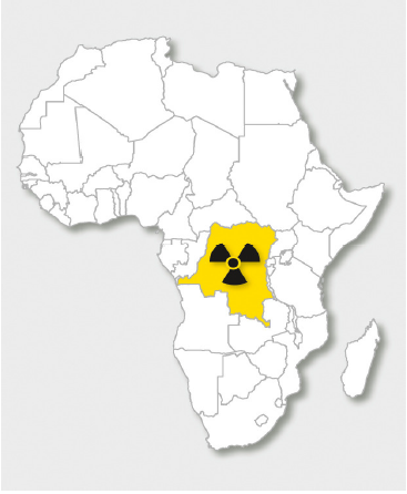 Uranium Mining in the DR Congo
