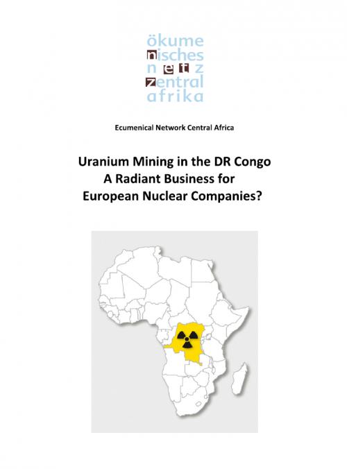 Uranium Mining in the DR Congo
