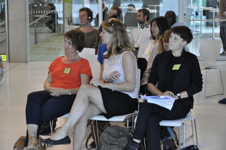 Fotogalerie der Fachkonferenz
