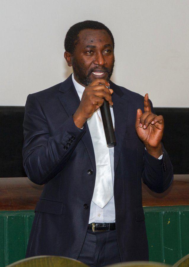 Kongo Tribunal